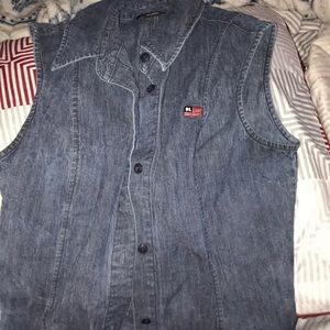 Polo jeans CO. Large